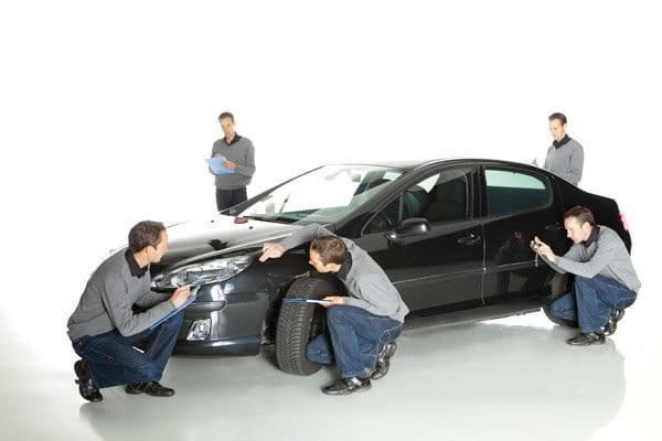 Bảo hiểm vật chất xe ô tô Toyota
