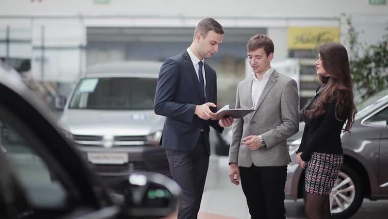 Toyota Long Biên tuyển dụng Cố vấn dịch vụ