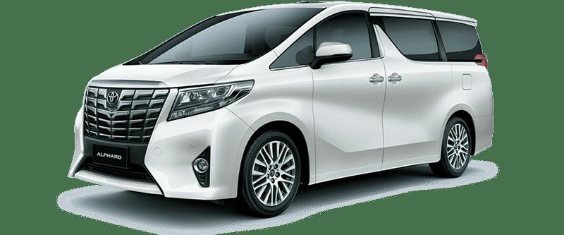 Toyota Alphard 2018 Màu Trắng Ngọc Trai 070