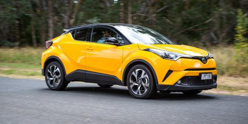 Toyota - 'gã khổng lồ' quyết thay đổi