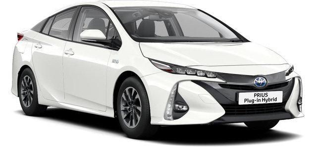 Khi giá xăng tăng cao, Toyota có kế hoạch ra mắt 10 mẫu ô tô điện mới