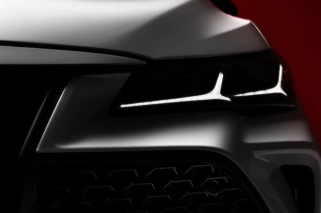 Toyota Avalon 2019 nhá hàng trước ngày ra mắt