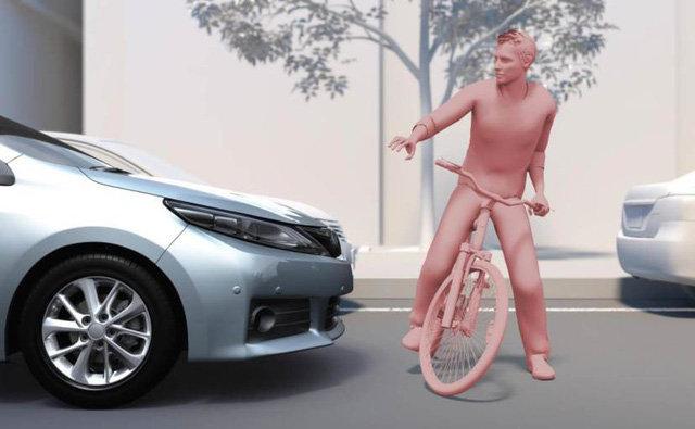 Toyota sở hữu hệ thống an toàn tiêu chuẩn hiện đại như Lexus