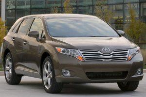 Toyota Venza: Từ Vua xe nhập khẩu thành hàng hiếm tại Việt Nam