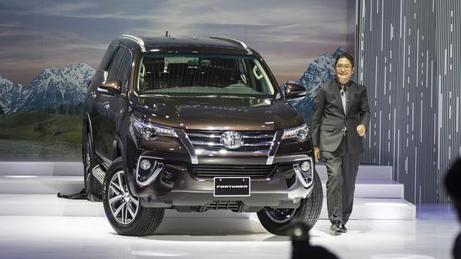 Toyota Việt Nam đề nghị Bộ Công Thương cấp giấy phép kinh doanh nhập khẩu ô tô