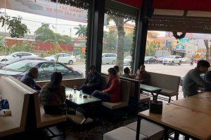 """Toyota Long Biên tổ chức Chương trình """"Trưng bày & lái thử xe tại TP Hưng Yên"""""""