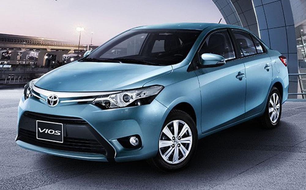 Toyota Vios lại tiếp tục xác lập kỷ lục doanh số bán hàng mới với 2.757 xe