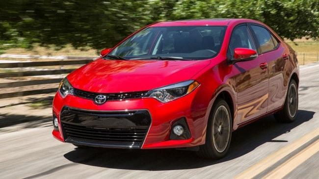 """""""Mẹc"""" giá trị nhất nhưng Toyota mới là thương hiệu giữ chân khách hàng tốt nhất"""