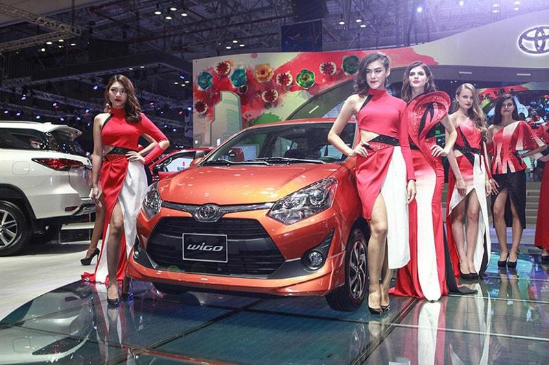 Toyota Fortuner và Wigo được cấp Giấy chứng nhận kiểu loại, xe miễn thuế sắp về VN