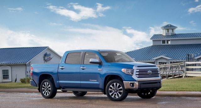 Toyota Hilux 2019 hoàn toàn mới - Toyota Long Biên