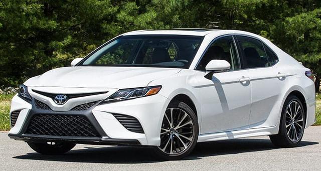 Toyota Camry XSE 2018 bản Mỹ sắp về Việt Nam, giá dự kiến khoảng 2,6 tỷ